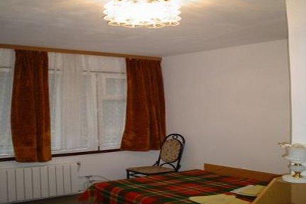 Sportna 17 Guest Rooms - фото 5