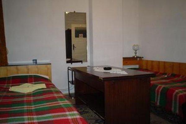 Sportna 17 Guest Rooms - фото 8