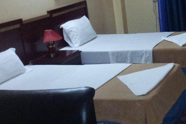 Aluruba Hotel - фото 3