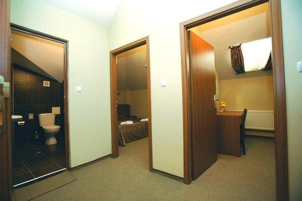 Hotel Varosha - фото 21