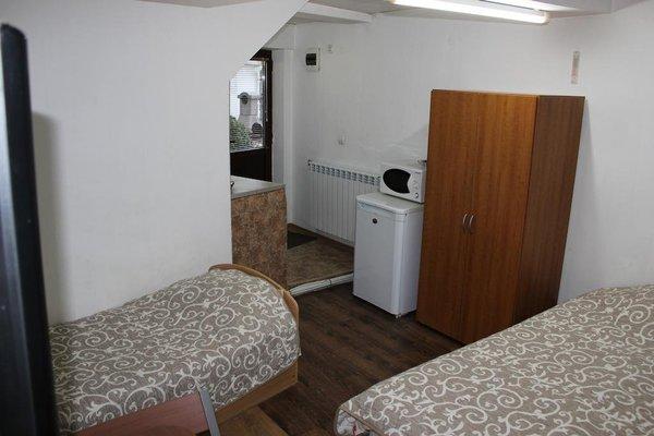 Achevata Kushta Guest House - фото 13