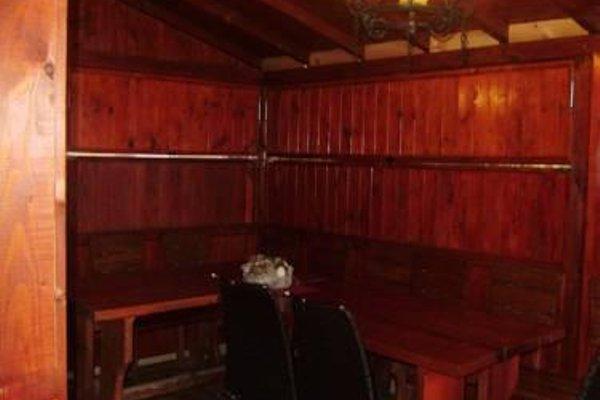 Achevata Kushta Guest House - фото 12