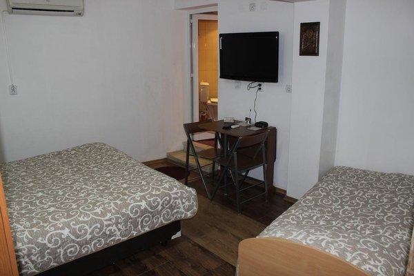 Achevata Kushta Guest House - фото 5