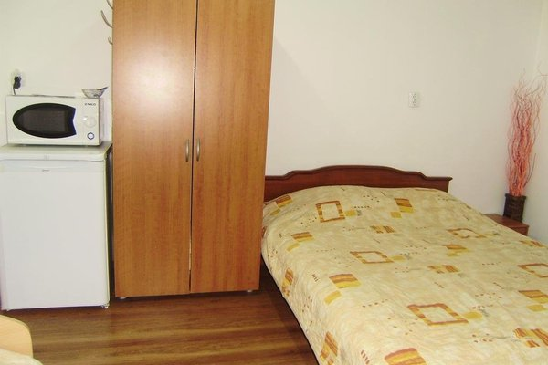 Achevata Kushta Guest House - фото 7