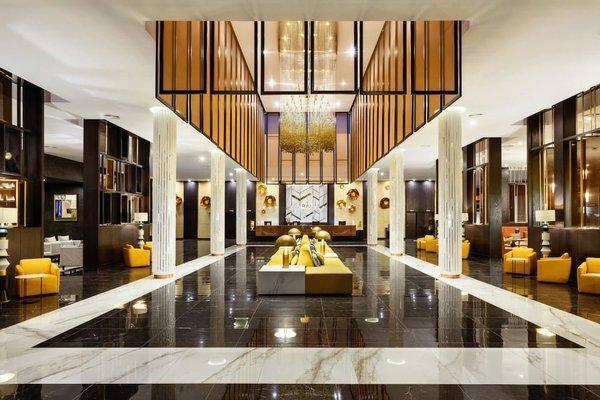 Riu Palace Oasis All Inclusive - 11