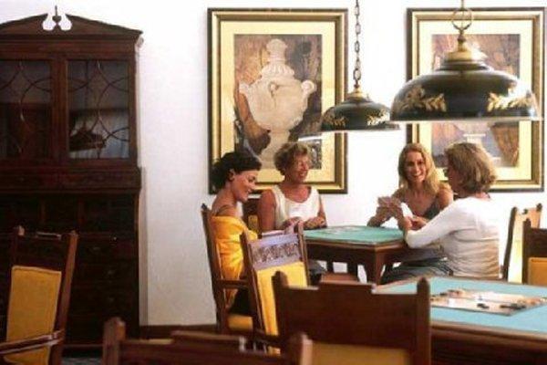 Riu Palace Oasis All Inclusive - 14
