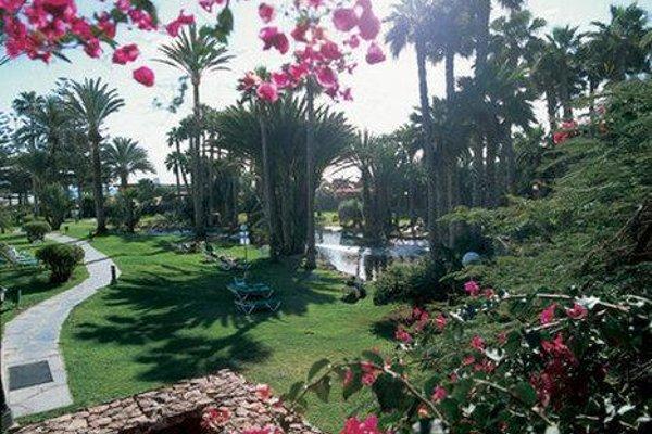 Riu Palace Oasis All Inclusive - 17