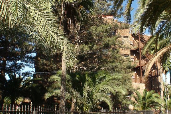 Riu Palace Oasis All Inclusive - фото 18
