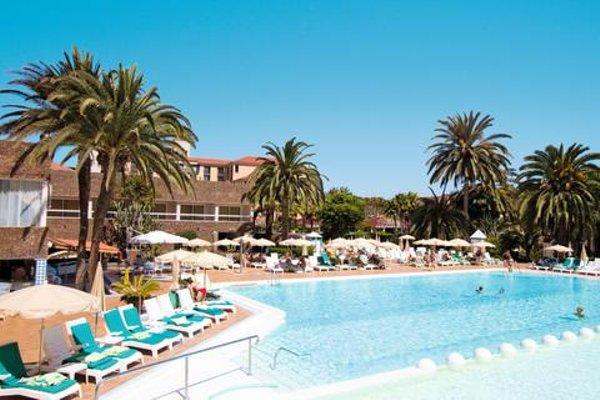 Riu Palace Oasis All Inclusive - 19