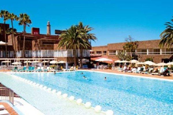 Riu Palace Oasis All Inclusive - фото 20