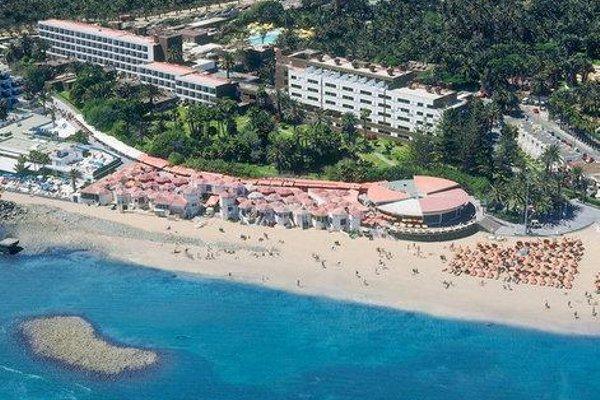 Riu Palace Oasis All Inclusive - фото 21
