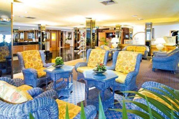 Riu Palace Oasis All Inclusive - 4