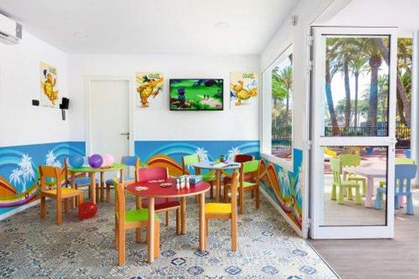 Riu Palace Oasis All Inclusive - 5