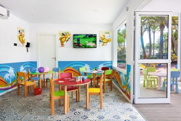 Riu Palace Oasis All Inclusive - фото 5