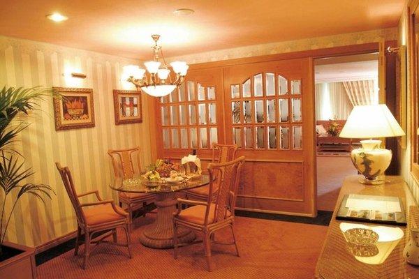 Riu Palace Oasis All Inclusive - фото 8