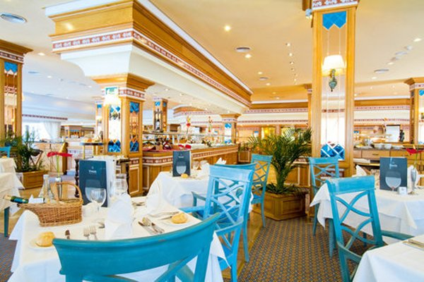 Riu Palace Oasis All Inclusive - фото 9