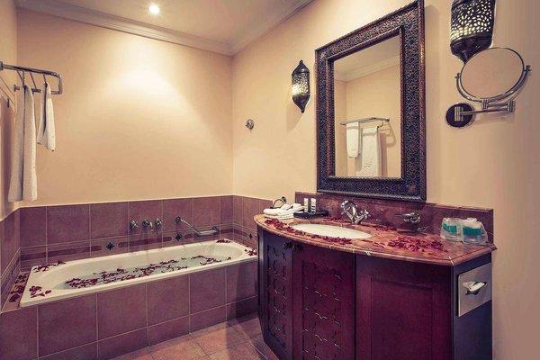 Mercure Grand Hotel Seef / All Suites - фото 8