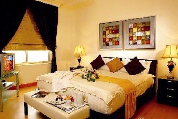 Al Safir Hotel & Tower - фото 51