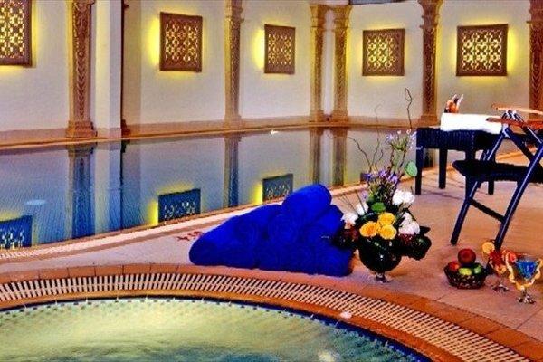 Al Safir Hotel & Tower - фото 20