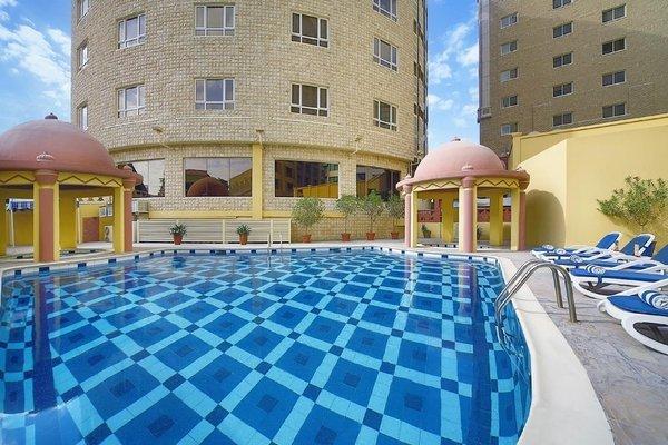 Al Safir Hotel & Tower - фото 22