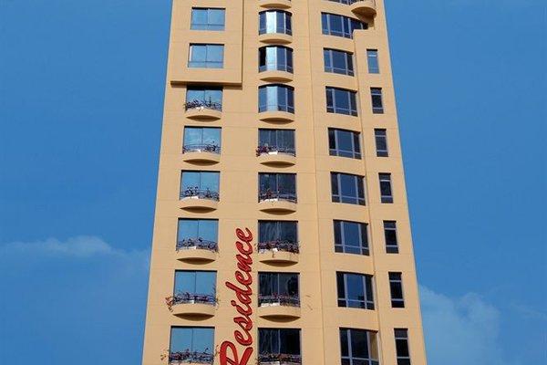 Al Safir Hotel & Tower - фото 23