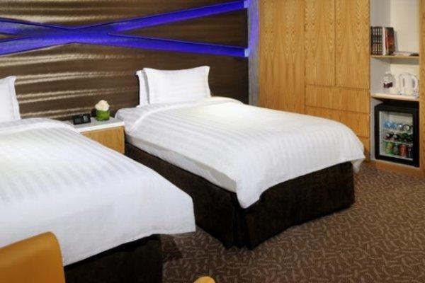 Al Safir Hotel & Tower - фото 3