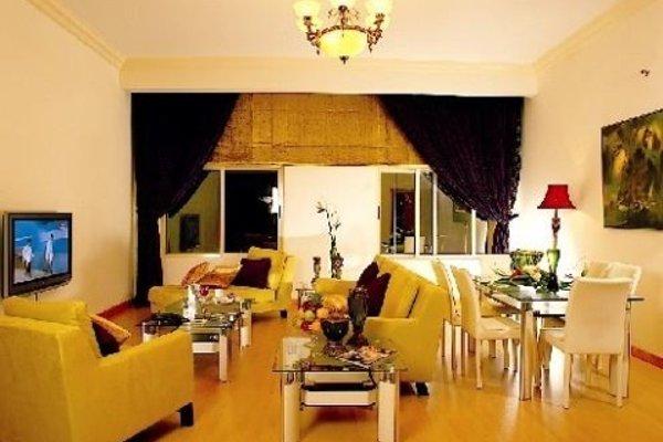 Al Safir Hotel & Tower - фото 6