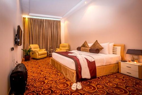 Elite Seef Residence And Hotel - 32