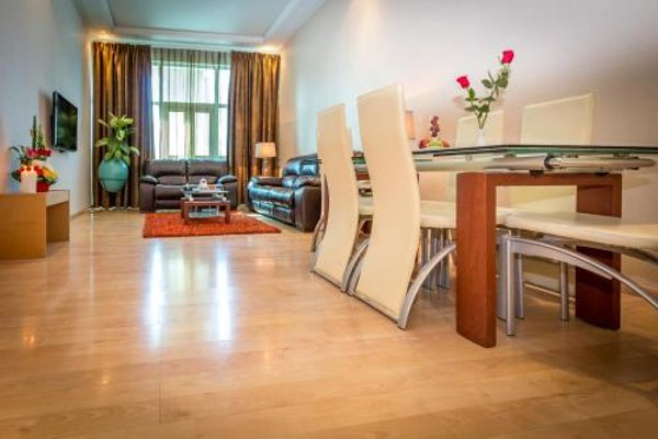 Elite Seef Residence And Hotel - 12