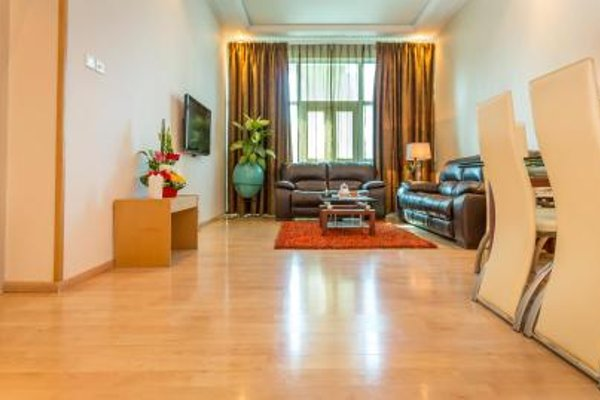 Elite Seef Residence And Hotel - 3