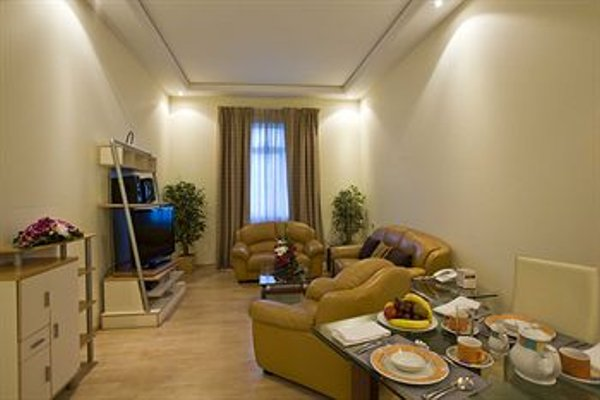 Elite Seef Residence And Hotel - 4