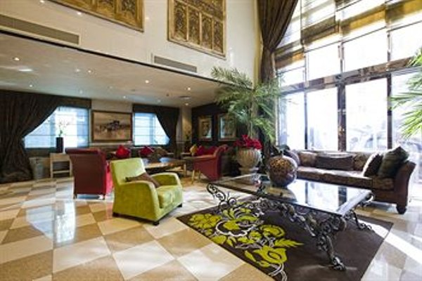 Elite Seef Residence And Hotel - 6