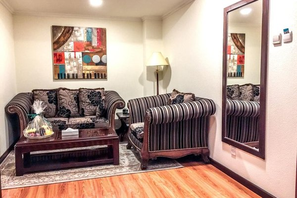 Pars International Hotel - фото 36