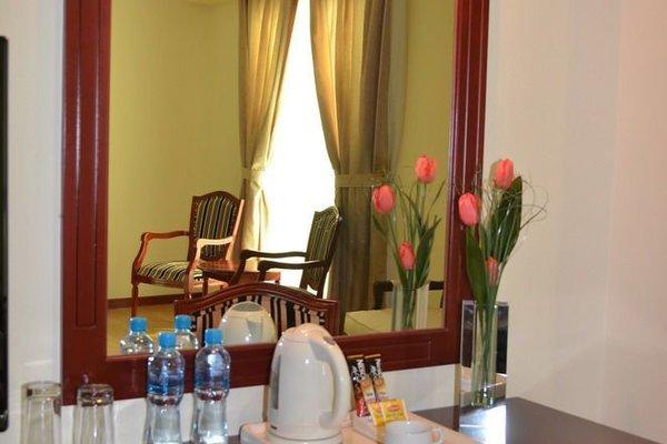 Pars International Hotel - фото 11