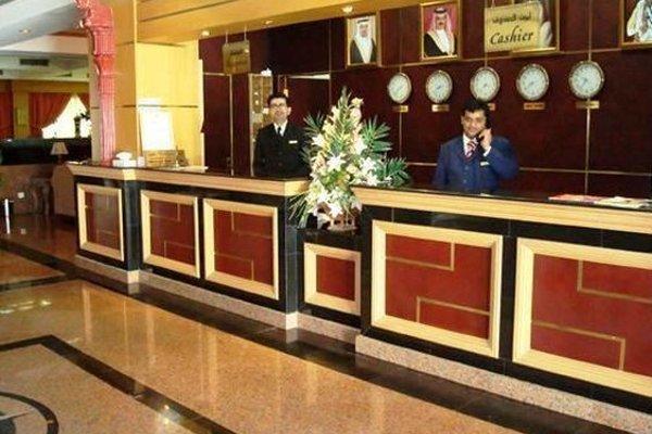 Pars International Hotel - фото 13
