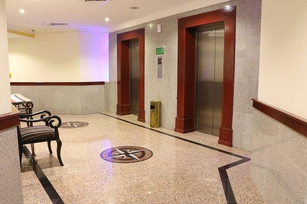 Pars International Hotel - фото 14