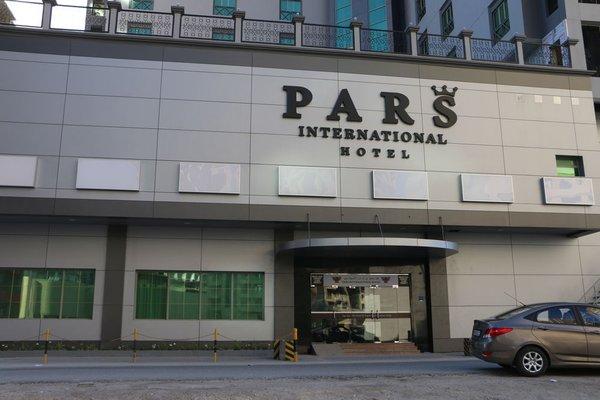 Pars International Hotel - фото 19