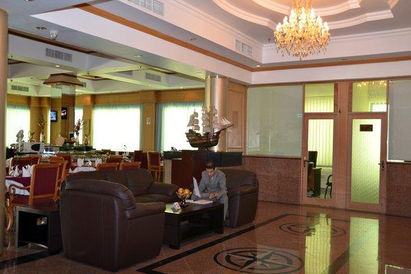 Pars International Hotel - фото 5