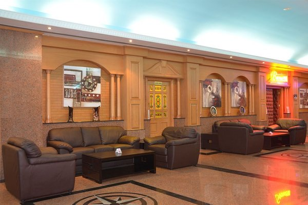 Pars International Hotel - фото 6