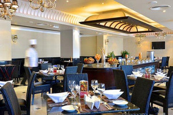 Ramada Hotel Bahrain - фото 10