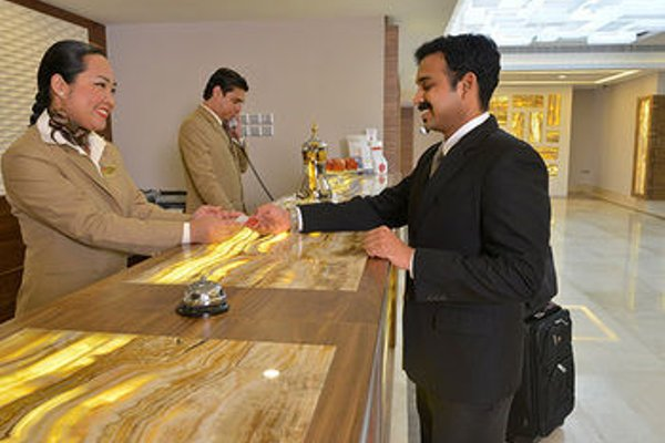 Ramada Hotel Bahrain - фото 12