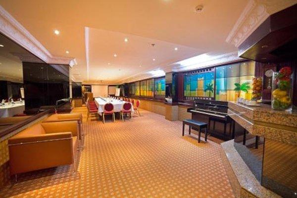 Ramada Hotel Bahrain - фото 14