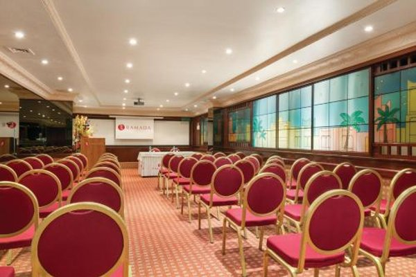 Ramada Hotel Bahrain - фото 16