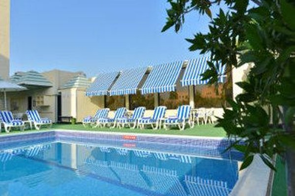 Ramada Hotel Bahrain - фото 20