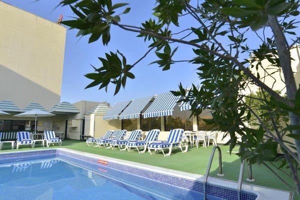 Ramada Hotel Bahrain - фото 21