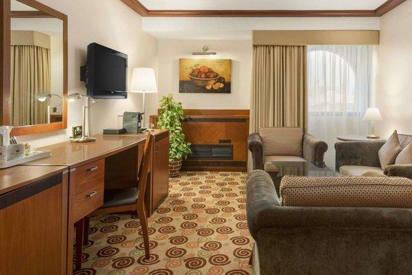 Ramada Hotel Bahrain - фото 5