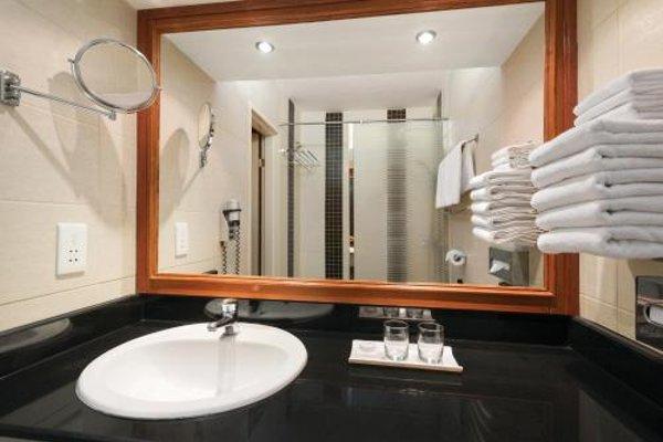 Ramada Hotel Bahrain - фото 7