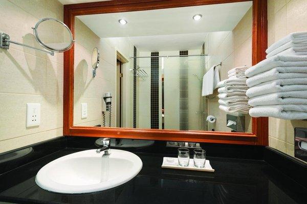 Ramada Hotel Bahrain - фото 8