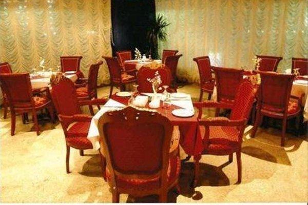 Taj Plaza Hotel - фото 12