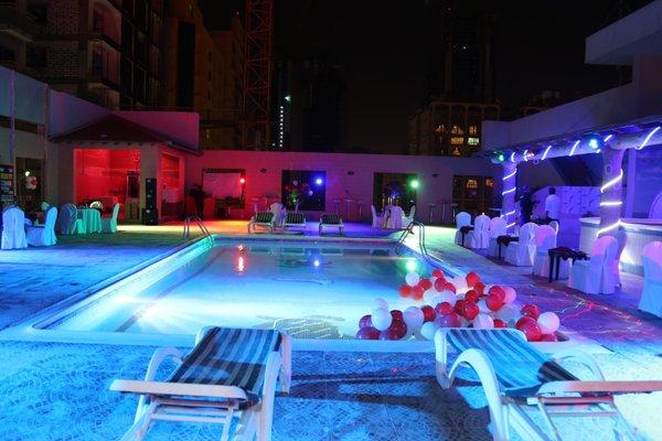 Taj Plaza Hotel - фото 19